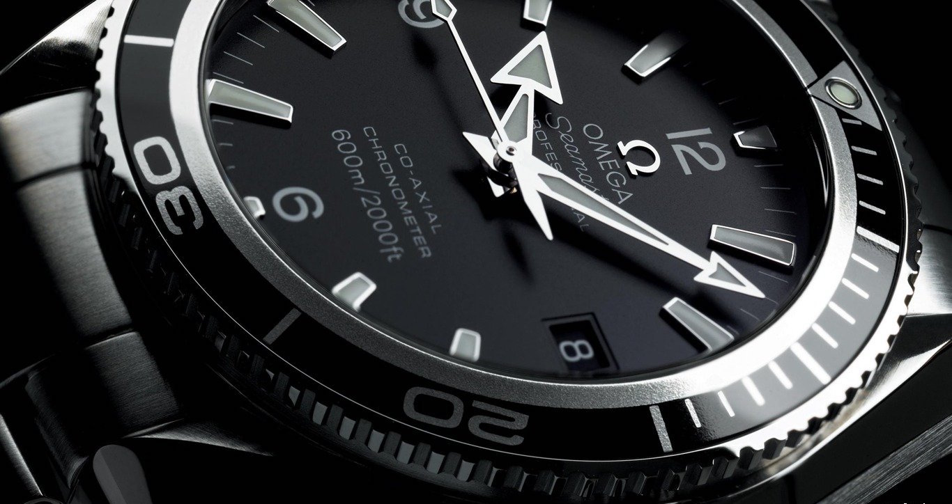 OMEGA Prestige Swiss Watches