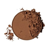 Too Faced Dark Chocolate Soleil Bronzer Swatch