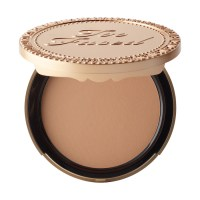 Too Faced Milk Chocolate Soleil Bronzer – $30