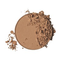 Too Faced Milk Chocolate Soleil Bronzer Swatch