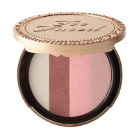 Too Faced Snow Bunny Luminous Bronzer $30
