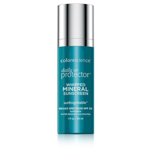 Colorescience Daily UV Protector SPF30 $34