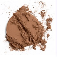 Colorescience Natural Finish Pressed Foundation SPF20 Deep Mocha Swatch