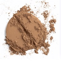 Colorescience Natural Finish Pressed Foundation SPF20 Tan Natural Swatch