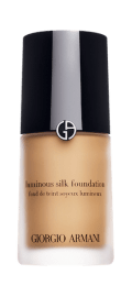 Giorgio Armani Luminous Silk Foundation 6.0, $62