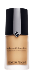 Giorgio Armani Luminous Silk Foundation 6.5, $62