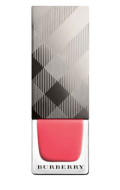Burberry Beauty Nail Polish Coral Pink, $22