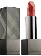 Burberry Lip Velvet Lipstick Muted Coral, $34