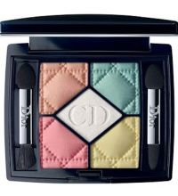 Dior 5 Couleurs Eyeshadow Palette Candy Chocolate, $62