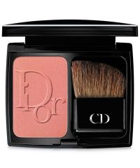 Dior Vibrant Color Powder Blush Cocktail Peach $54