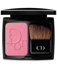 Dior Vibrant Color Powder Blush Lucky Pink, $54
