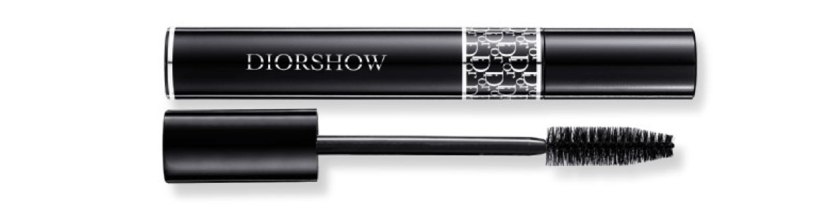 Diorshow Lash Extension Effect Volume Mascara, $27.50
