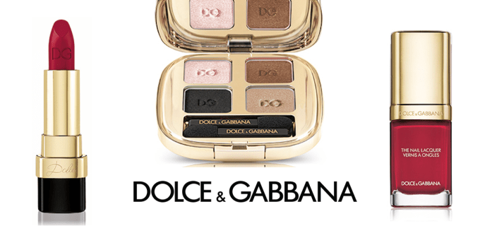 Dolce & Gabbana Beauty