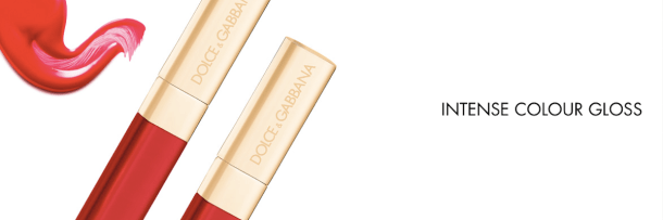 Dolce & Gabbana Beauty Intense Colour Gloss