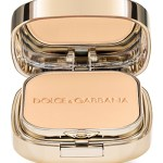 Dolce & Gabbana Perfect Matte Powder Foundation Bisque, $61