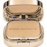 Dolce & Gabbana Perfect Matte Powder Foundation Caramel, $61