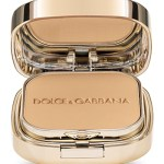 Dolce & Gabbana Perfect Matte Powder Foundation Cinnamon, $61