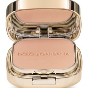 Dolce & Gabbana Perfect Matte Powder Foundation Honey, $61
