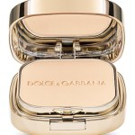 Dolce & Gabbana Perfect Matte Powder Foundation Natural, $61