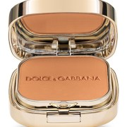Dolce & Gabbana Perfect Matte Powder Foundation Sable, $61