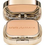 Dolce & Gabbana Perfect Matte Powder Foundation Warm, $61
