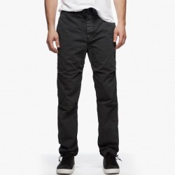 James Perse Clean Twill Mountaineering Pant Carbon Pigment, $245