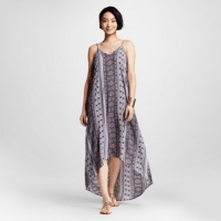 Knox Rose Printed Maxi Dress, $27.99