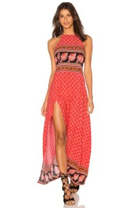 Minkpink Spice Market Dress, $119