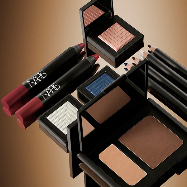 NARS Fall 2016 Color Collection