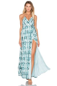 The Jetset Diaries Serpiente Maxi Dress, $228