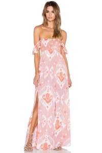Tiare Hawaii Hollie Maxi Dress, $107