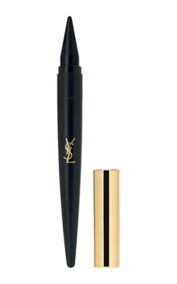 YSL Couture Kajal Eye Pencil  01 Noir Ardent, $35
