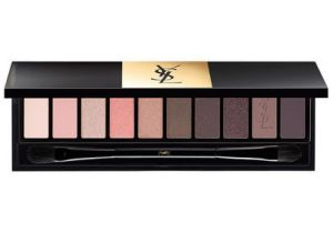 YSL Couture LImited Edition Palette Paris, $95