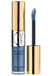 YSL Full Metal Shadow 10 Wet Blue, $30