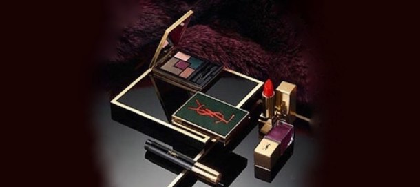 YSL Scandal Fall 2016 Collection