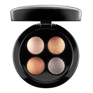 MAC Mineralize Eye Shadow X4 A Glimmer of Gold, $46