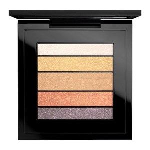 MAC Veluxe Pearlfusion Palette Amberluxe, $32