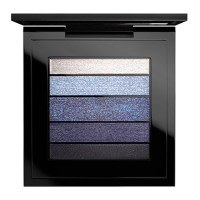 MAC Veluxe Pearlfusion Palette Bleuluxe, $32
