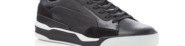 Men's Sneakers Incorporate Comfort Design and Technology Puma