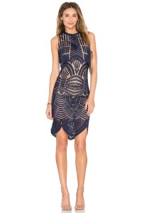 Bardot Divinity Dress, $149