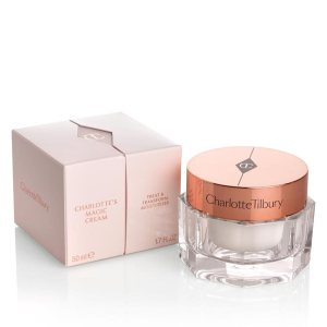 Charlotte Tilbury Charlotte's Magic Cream, $100