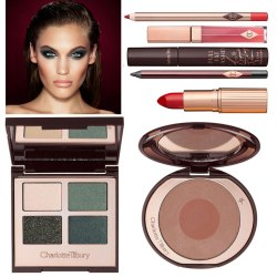 Charlotte Tilbury The Rebel Set, $230
