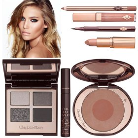 Charlotte Tilbury Rock Chick Set, $230