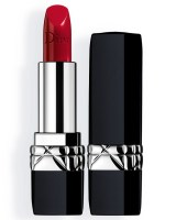 DIOR Rouge Dior 852 Plaza, $35
