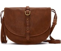 Etienne Aigner Charlotte Saddle Bag Saddle $345