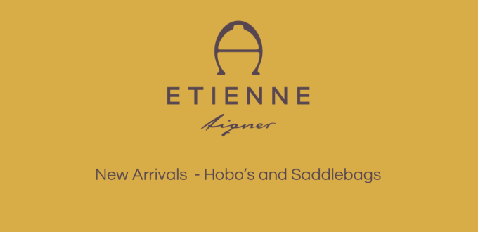 Etienne Aigner New Arrivals