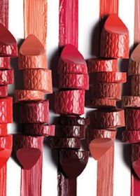 Lipsticks Fashion Statement Global Business Laura Gellar