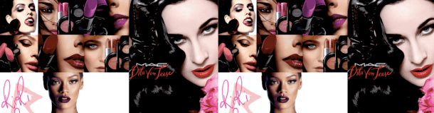MAC Makeup Artistry Cosmetics the World's Leading Beauty Trendsetter - Faces of MAC