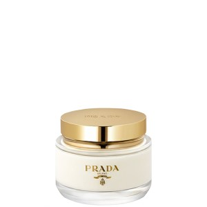 Prada LaFemme Velvet Body Cream, $75