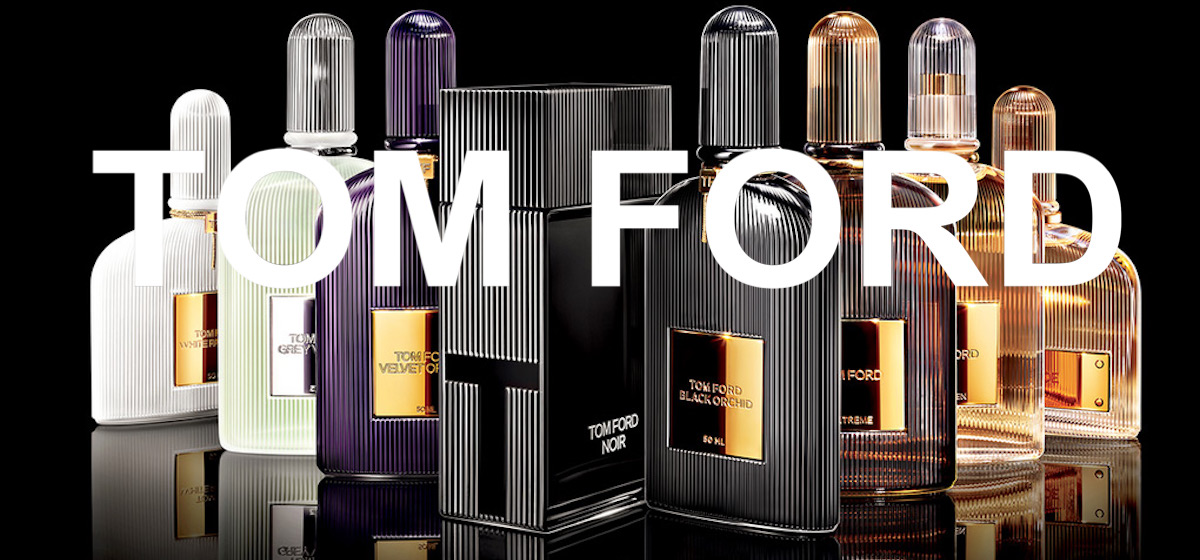 TOM FORD Fragrances Sensual and Original